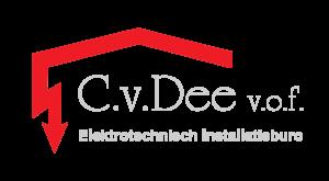 C.v.Dee VOF Logo
